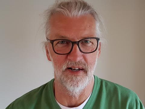 Bent Madsen, bestyrelse, handbjerg marina