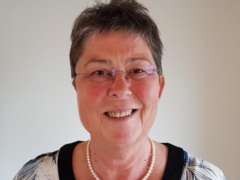Grethe Bang, handbjerg marina, bestyrelse
