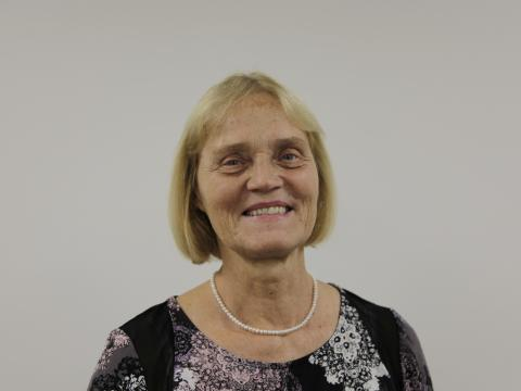 Margit Olsen, marinaens venner, bestyrelse