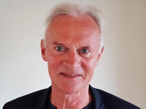 Martin Dåsbjerg
