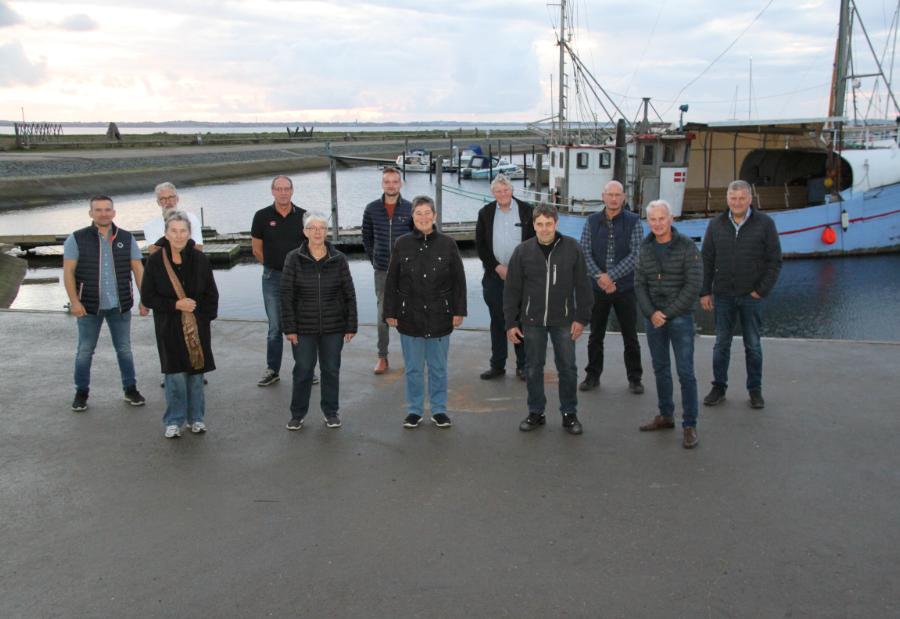 Handbjerg Marina A/S – Ny bestyrelse
